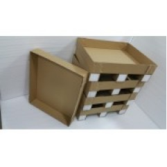 Corrugated Paper pallet box