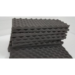 PU foam Packaging