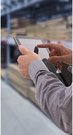 Customised Vendor Inventory Management