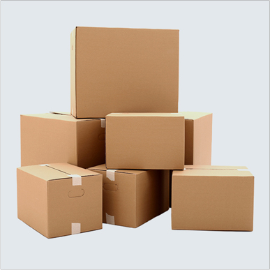 Corrugated Paper Packaging